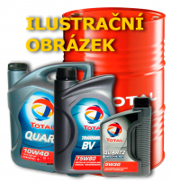 TOTAL QUARTZ 7000 SAE 10W-40 - 5l
